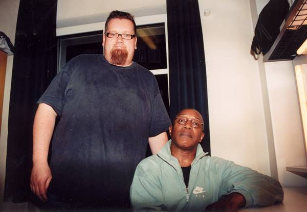 Billy Cobham (Copyright @ Christoph Giese)