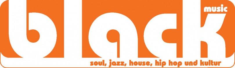 Black Music-Print-Magazine - Logo