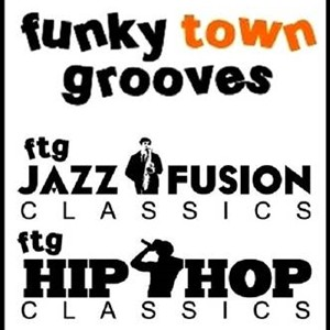 Funky Town Grooves – Classic Soul Revisited #4