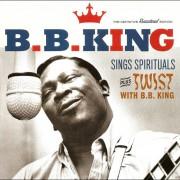 B.B. King – B.B King sings Spirituals