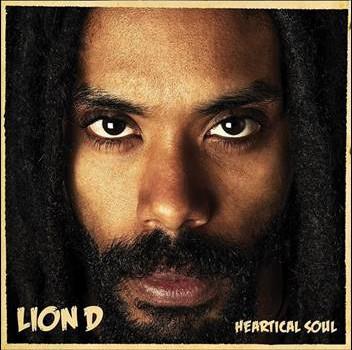 Lion D – Heartical Soul