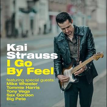 Kai Strauss – I Go By Feel