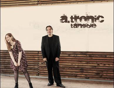 A.tronic – Tangible
