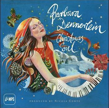 Barbara Dennerlein – Christmas Soul