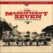 Elmer Bernstein – The Magnificent Seven (OST)