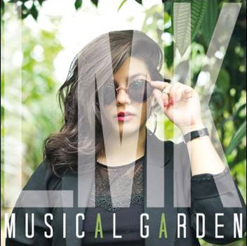 LMK – Musical Garden