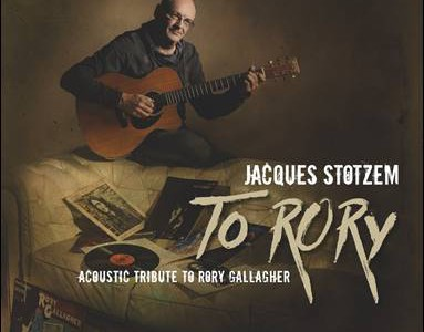Jacques Stotzem – To Rory