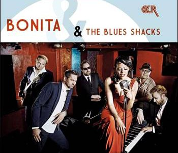 Bonita & The Blues Shacks – Bonita & The Blues Shacks