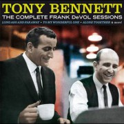 Tony Bennett – Complete Frank DeVol Sessions/Complete 1958-1961 Ralph Burns Sessions