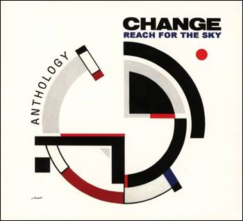 Change – Reach For The Sky – Anthology
