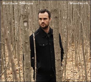 Matthew Stevens – Woodwork