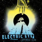 Electric Eye – Different Sun