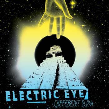 Electric Eye – Different Sun