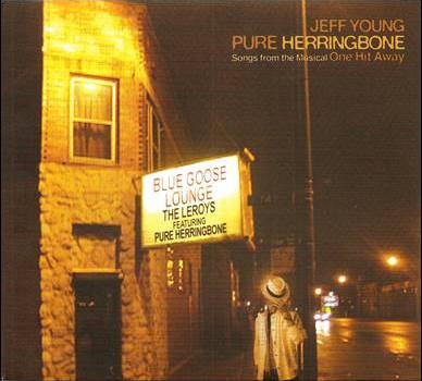 Jeff Young – Pure Herringbone