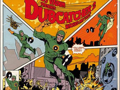 DJ Vadim presents Dubcatcher 2