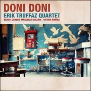 Erik Truffaz Quartet – Doni Doni
