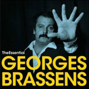 Georges Brassens – The Essential