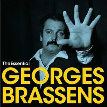 Georges Brassens – The Essential