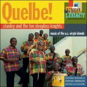 Stanley and The Ten Sleepless Knights – Quelbe!