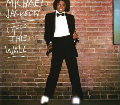 Michael Jackson – Off The Wall / Journey From Motown To Off The Wall