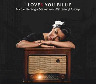 Nicole Herzog & Stewy von Wattenwyl Group – I LoveS You Billie