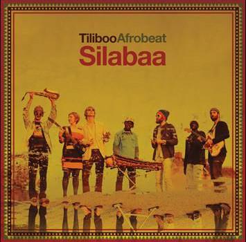 Tiliboo Afrobeat – Silabaa