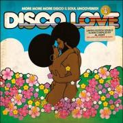 Various – Disco Love Vol. 4