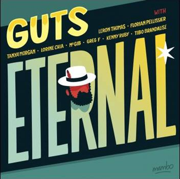 Guts – Eternal