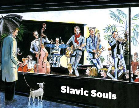 Dalindèo – Slavic Souls