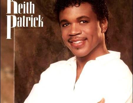 Keith Patrick – Keith Patrick
