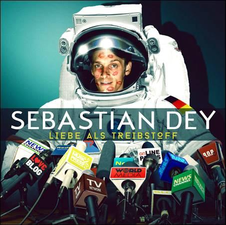 Sebastian Dey – Liebe als Treibstoff