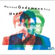 Massoud Godemann Trio – Hope