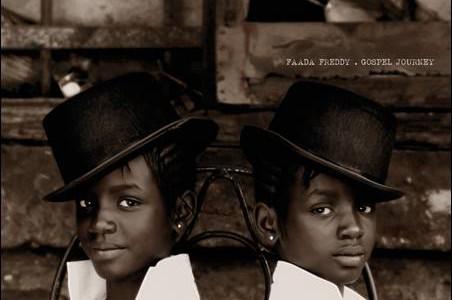 Faada Freddy – Gospel Journey