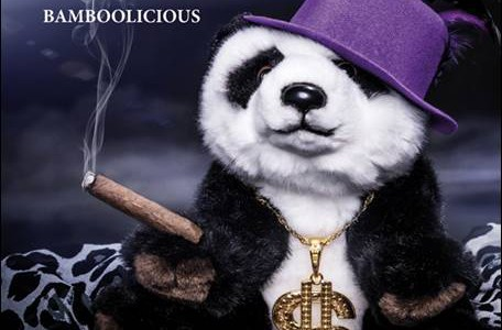 Pimpy Panda – Bamboolicious