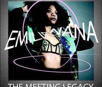 Emilie Nana – The Meeting Legacy