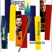 Joscho Stephan Trio meets Matthias Strucken – Gypsy Vibes