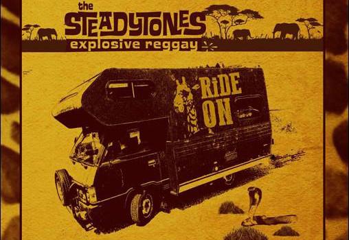 The Steadytones – Ride On