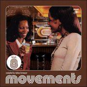 Various – Movements Vol. 8