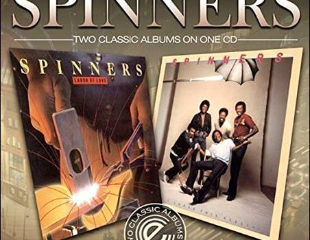 Spinners – Can't Shake This Feelin'/Labor Of Love