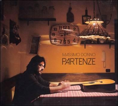 Massimo Donno – Partenze