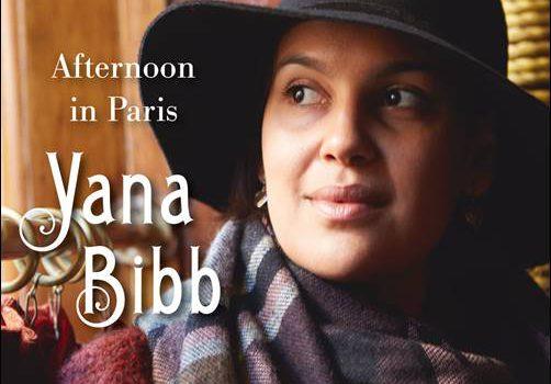 Yana Bibb – Afternoon in Paris
