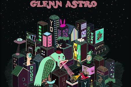 Max Graef & Glenn Astro – The Yard Work Simulator