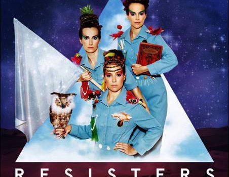 Resisters – Resisters
