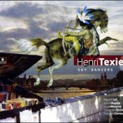 Henri Texier – Sky Dancers
