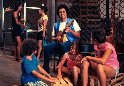 Hamilton de Holanda – Samba de Chico