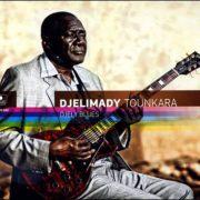 Djelimady Tounkara – Djely Blues