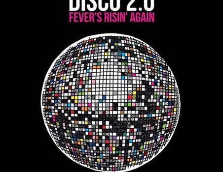Various – Disco 2.0 – Fever's Risin' Again