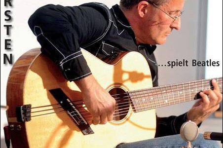 Torsten Turinsky – Live im Museum – Turinsky spielt Beatles