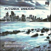 Giorgia Hannoush Trio – Astoria Dreams