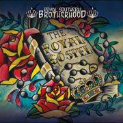 Royal Southern Brotherhood – The Royal Gospel